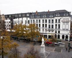 Hotel Barry