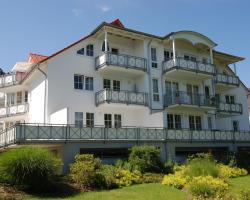 Villa Vilmblick - Apt. 05