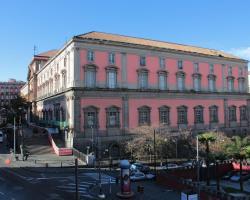 Al 68 Di Piazza Cavour