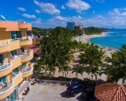 Apartahotel Caribe Paraiso