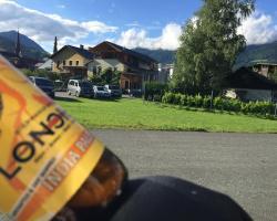 Bierhotel Loncium & Privatbrauerei