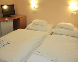 Tisza Corner Hotel