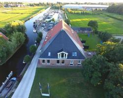 Vakantieboerderij Broeresloot
