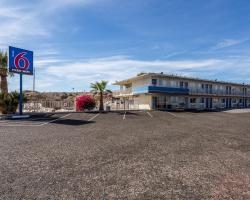 Motel 6 Needles