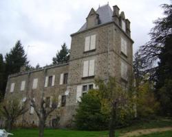 Chateau du Besset - Saint Prix