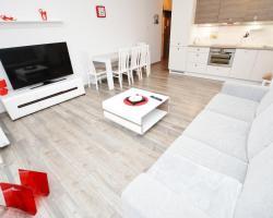 Apartamenty Sun & Snow Polanki