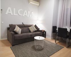 Alcam Valencia II