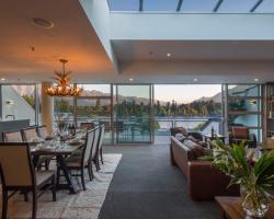 Shotover Penthouse & Spa