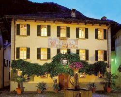 Hotel Garni Cà Vegia
