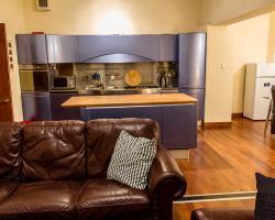 Central Edinburgh Accommodation