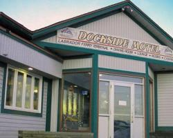 Dockside Motel