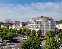 Villa Fernsicht - Apt. 02