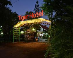 Tiger Hotel and Golden Lion Restaurant