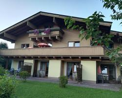 Haus Imbachhorn