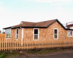Historic 1920s Cabin