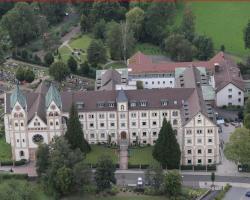 St. Bonifatiuskloster - Geistliches Zentrum
