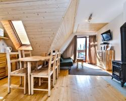 Apartamenty Sun & Snow Kościelisko Chotarz