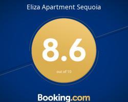 Eliza Apartment Sequoia