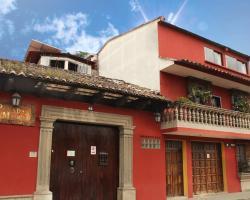 Posada La Merced Antigua