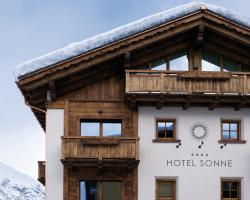 Eco & Wellness Boutique Hotel Sonne