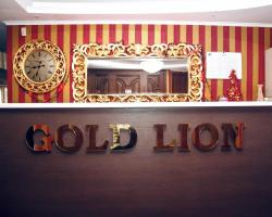 Hotel Gold Lion
