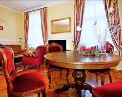 Ludvig Apartment