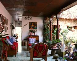 Guest House Casa Azul