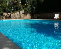 Villa La Nussa