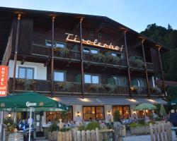 Gasthof Pension Tirolerhof