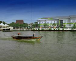 Hotel Victoria River View