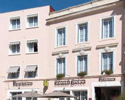 Grand Hotel Pelisson