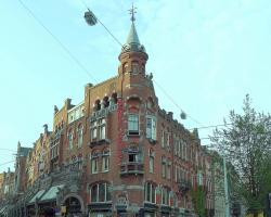 Nadia Hotel