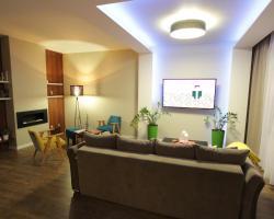 Apartament Słoneczne Tarasy