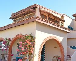 Hacienda del Mar - La Sala