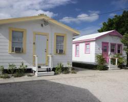 Seahorse Cottage 3