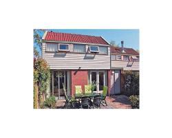 Holiday home Warmenhuizen