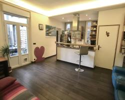 Two-bedroom Apartment Neuilly-sur-Seine