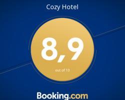 Cozy 2 Hotel