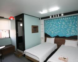 Jeju Airport Mira Guesthouse