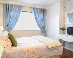 Auburn Bed and Breakfast