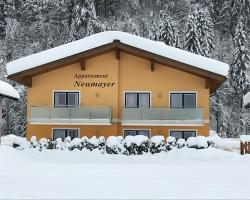 Appartement Neumayer