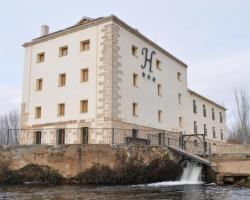 Hotel Molino del Agueda