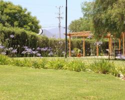 Hotel Altos de Tuqui