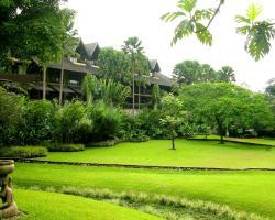 Novotel Bogor Golf Resort
