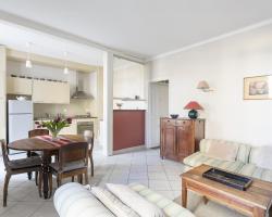 Apartment Maison Fanjeaud