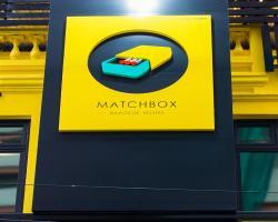 Matchbox Bangkok Hostel