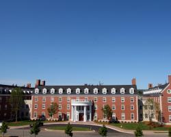 StFX University Hotel