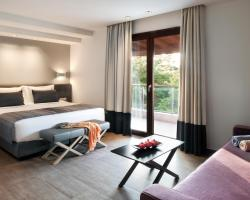 Gkeea Boutique Hotel