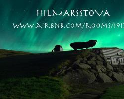 Hilmarsstova Hobbit Hole