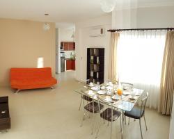 Aparthotel Premium Suites Equipetrol